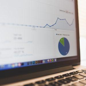 Google Analytics - via www.pexels.com
