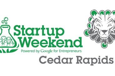 Startup Weekend Cedar Rapids