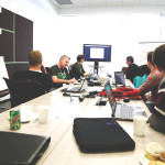 Startup Weekend CR 1014