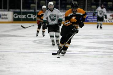 Cedar Rapids Adult Hockey League